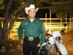 Kit Carson, la Superestrella del Rodeo